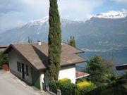 Ferienhaus Gardasee oberhalb