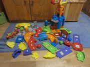 Tut Tut Baustelle für Kleinkinder