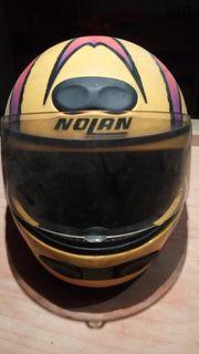 Motorradhelm NOLAN Gr S