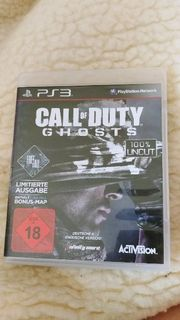 Ps3 Call of