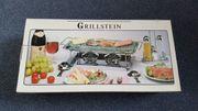 Grillstein
