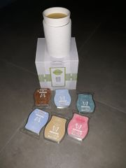 SCENTSY DUFTLAMPE
