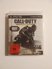 CoD Advanced Warfare für Playstation