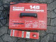 Einhell Electroden Compakt