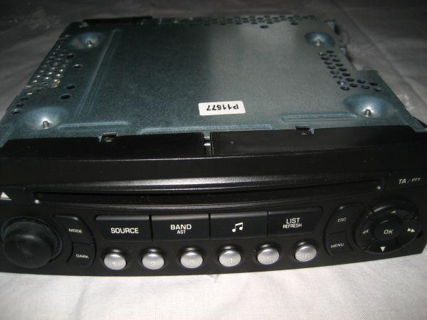 Autoradio mit CD - » Auto HiFi/-Boxen