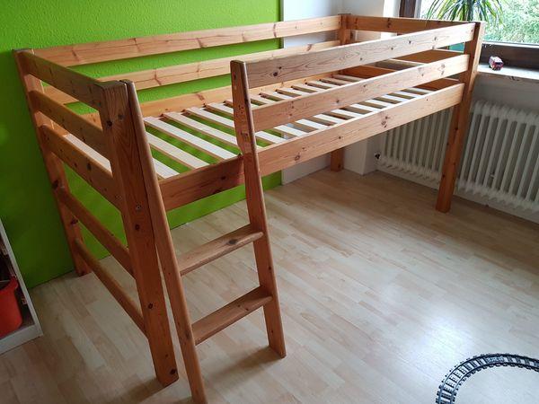 Etagenbett Kiefer Massiv Gebraucht : Kinderbetten mit rutsche gebraucht u elegante tilo hochbett