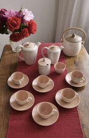 Kaffee Tee Service - Vintage Poole