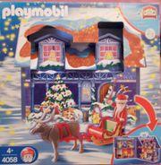 Playmobil 4058