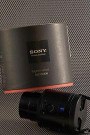 Verk. Sony DSC-
