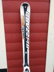 Ski Blizzard powerframe