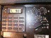 KL-WKB Klöckner Heizungsregler Steuerung od