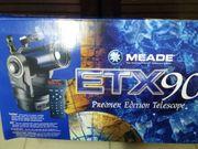 Meade ETX 90