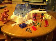 Dinosaurier Expedition von Planmobil Nr