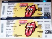 2x Rolling Stones