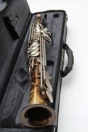 Keilwerth David Liebman Sopransaxophon Soprano