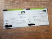 2 Tickets Markus Krebs Show