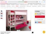 Etagenbett Quoka : Etagenbett in rüsselsheim haushalt möbel gebraucht und neu