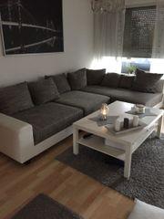 Couch verschieden stellbar
