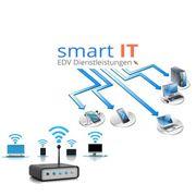 EDV Netzwerktechnik für Ihr Unternehmen