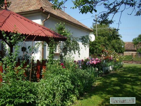 Bauernhaus,Ungarn Balatonregion » Ferienimmobilien Ausland