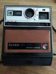 Kodak EK 100