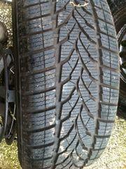 M + S Reifen