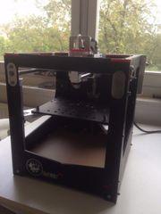 Boxzy 3D Drucker