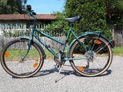 Herren Fahrrad zu