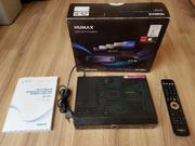 HUMAX HD-FOX - HDTV - DOLBY Digital Plus -
