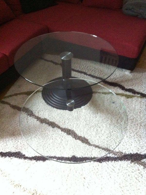 Glastisch kaufen glastisch gebraucht - Roller glastisch ...