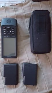 Garmin GPS 195