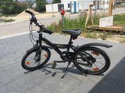 20zoll Kinder Fahrrad