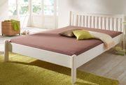 NEU Doppel-Bett home affaire Linda