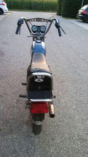 KTM Comet Chopper