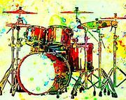 Drummer gesucht für