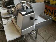 Bizerba VS 8 Wurst Schneidemaschine