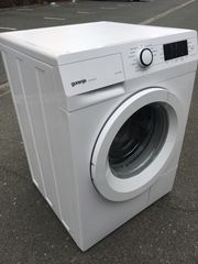 2 Jahre alt Waschmaschine Gorenje
