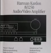 Harman Kardon VOLL