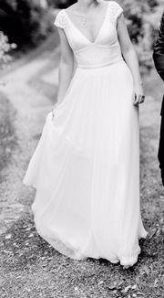 Hochzeitskleid Jesus Peiro