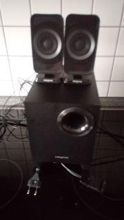 Soundsystem 2.1