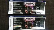 Metallica Tickets Berlin 2019