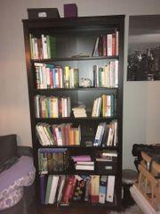 IKEA-Bücherregal HEMNES nur 6 Monate
