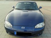 Verkaufe Mazda MX-