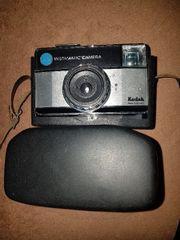 Kodak 'Instamatic'Camera