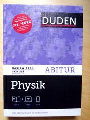 Duden - Physik Basiswissen Schule