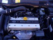 Opel Astra G,