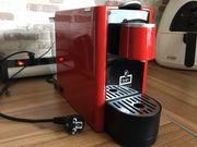 Leysieffer Kaffeemaschine Kaffeekapselmaschine