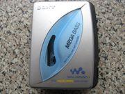 Sony Walkman WM-EX190 Mega Bass