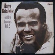 Harry Belafonte - Golden