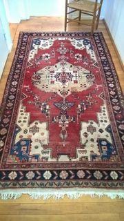 Orient Teppich zu